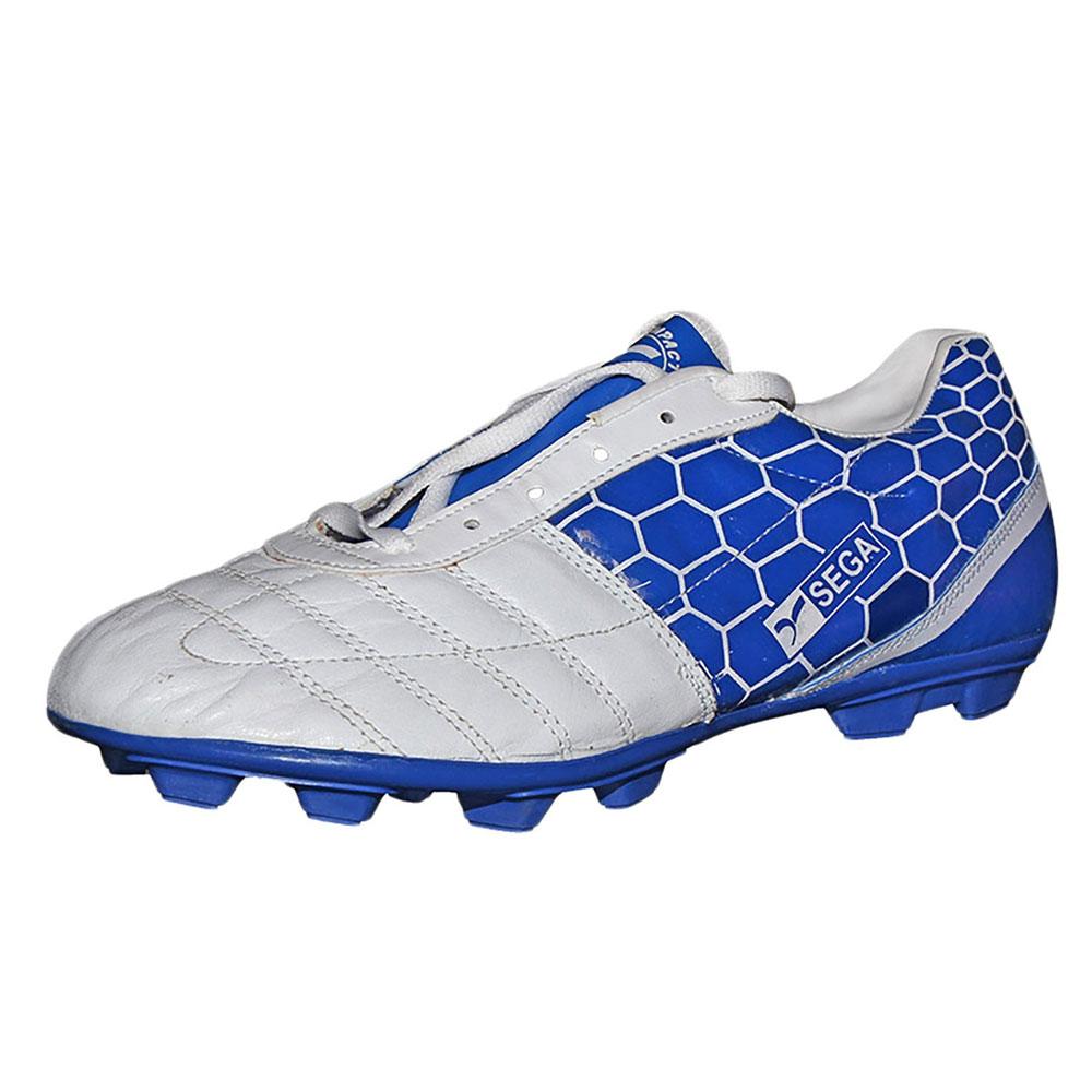 Sega Leather Football Shoes
