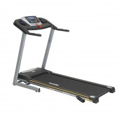 Motorized Treadmill with Digital Concept PWM Control