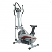 Aerofit Rb 2052 Steel Orbitrac Bike