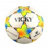 Vicky Silverine Football